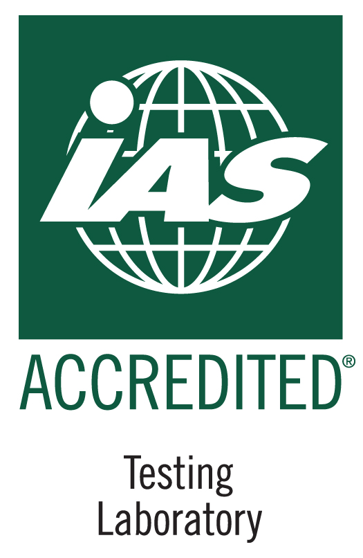 LabTest Testing & Certification Accreditations |