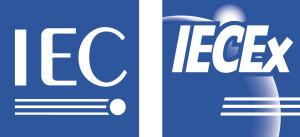 IECEx IEC Logo