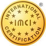 imci international certification logo
