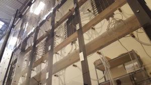 Fenestration Testing Window and Door Industry