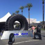 MINExpo Las Vegas 2016 Hazloc Equipment