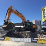 Hazloc Equipment MINExpo Las Vegas 2016