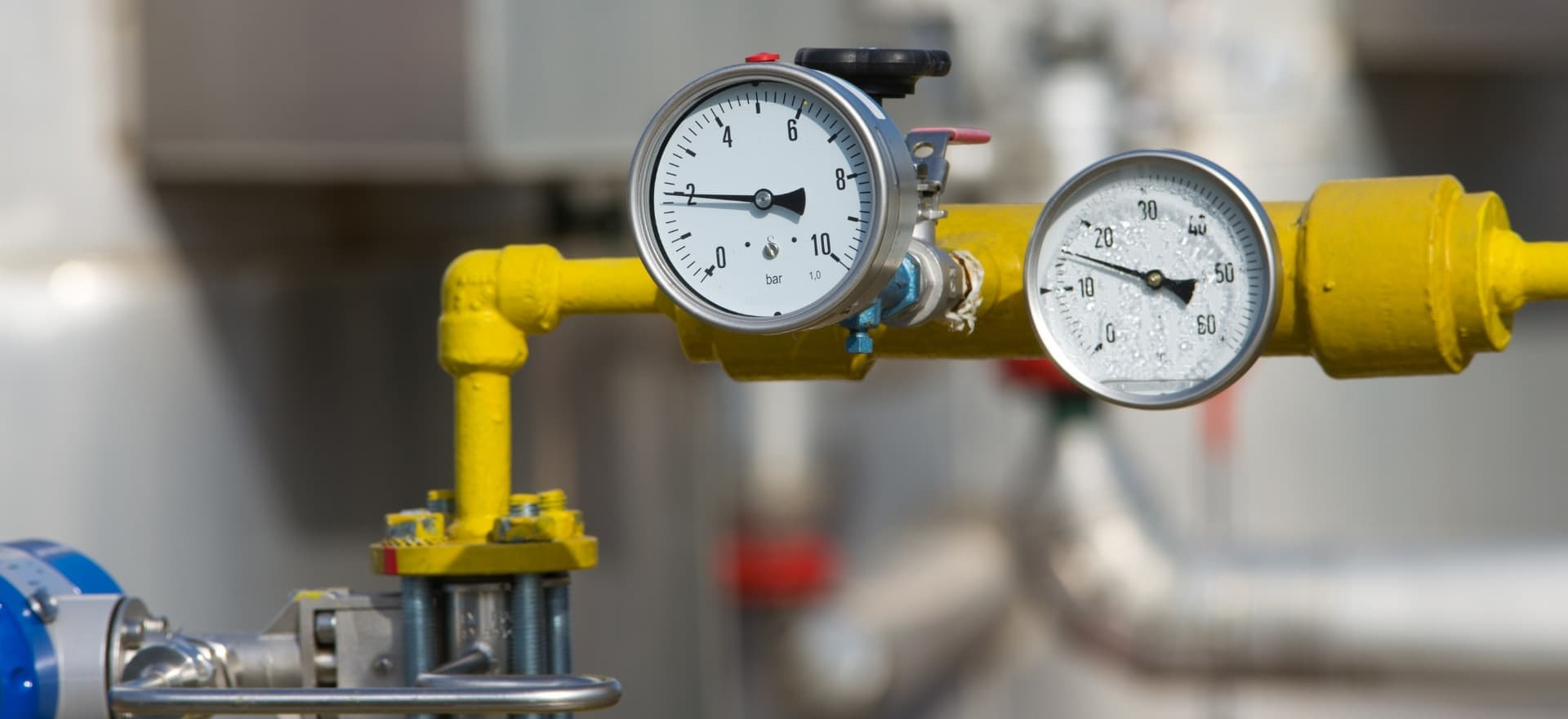 requirements for gas appliances