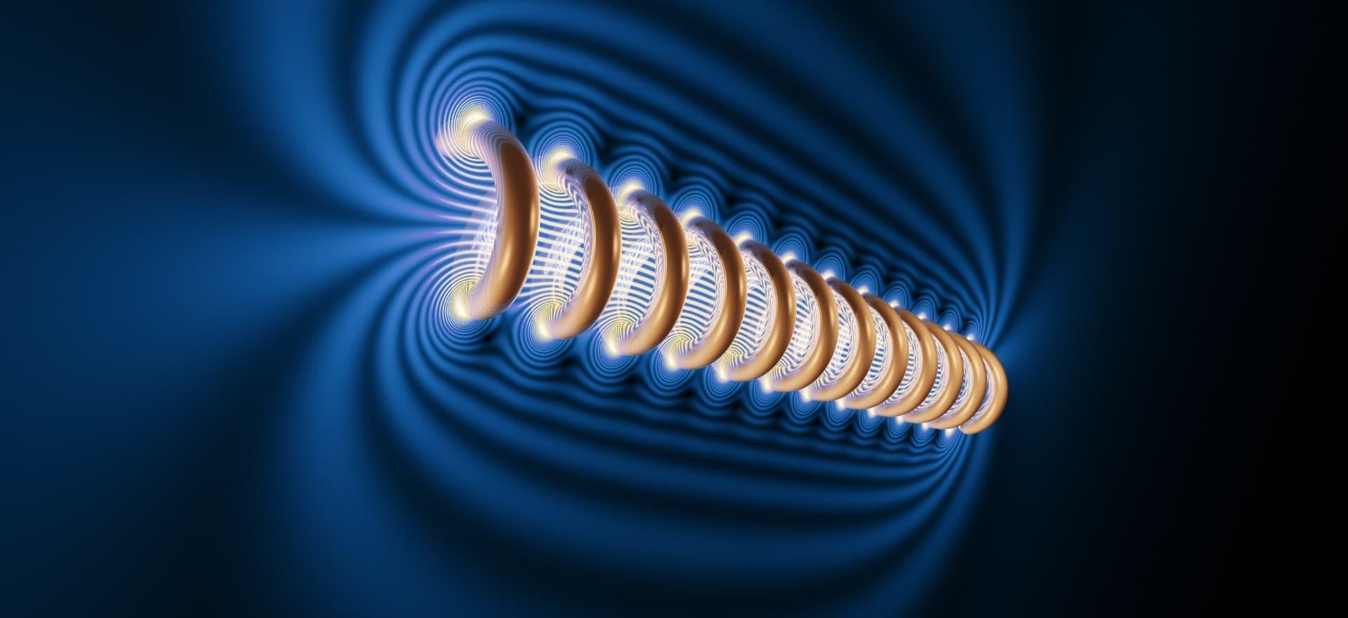 electromagnetic disturbances