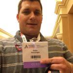LabTest asiste a AGD2017 en Las Vegas