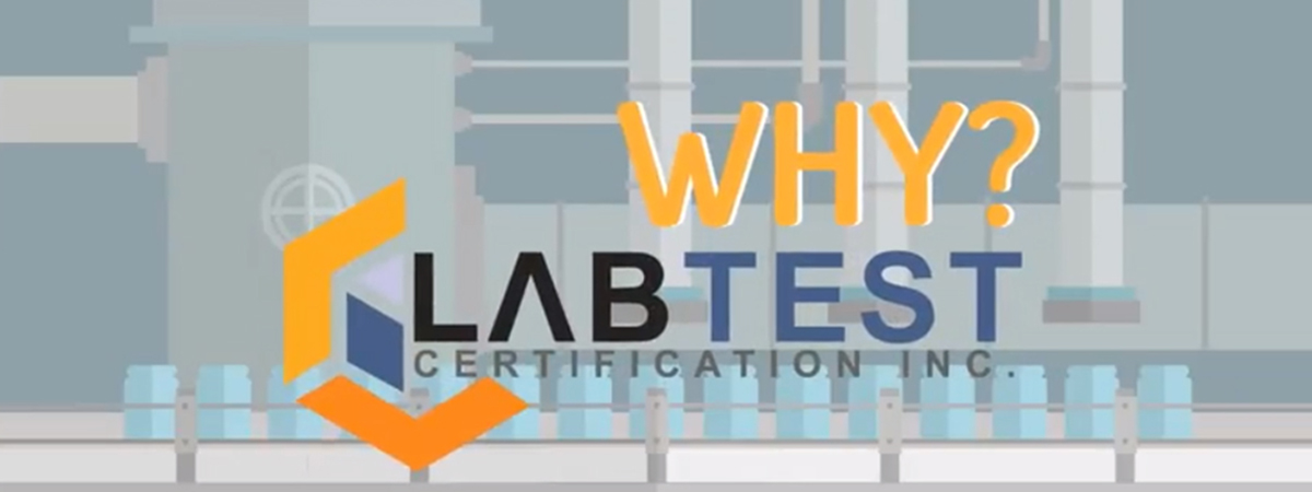 Why LabTest?