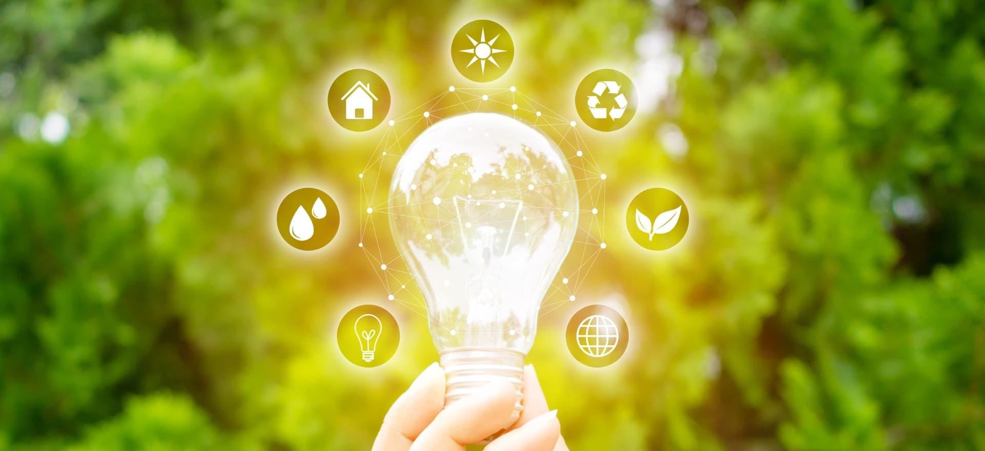 energy efficiency representation