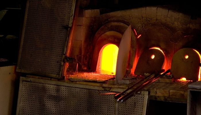 Gas, oil-fired and electric furnaces