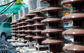 Electrical Equipment, Environmental Considerations