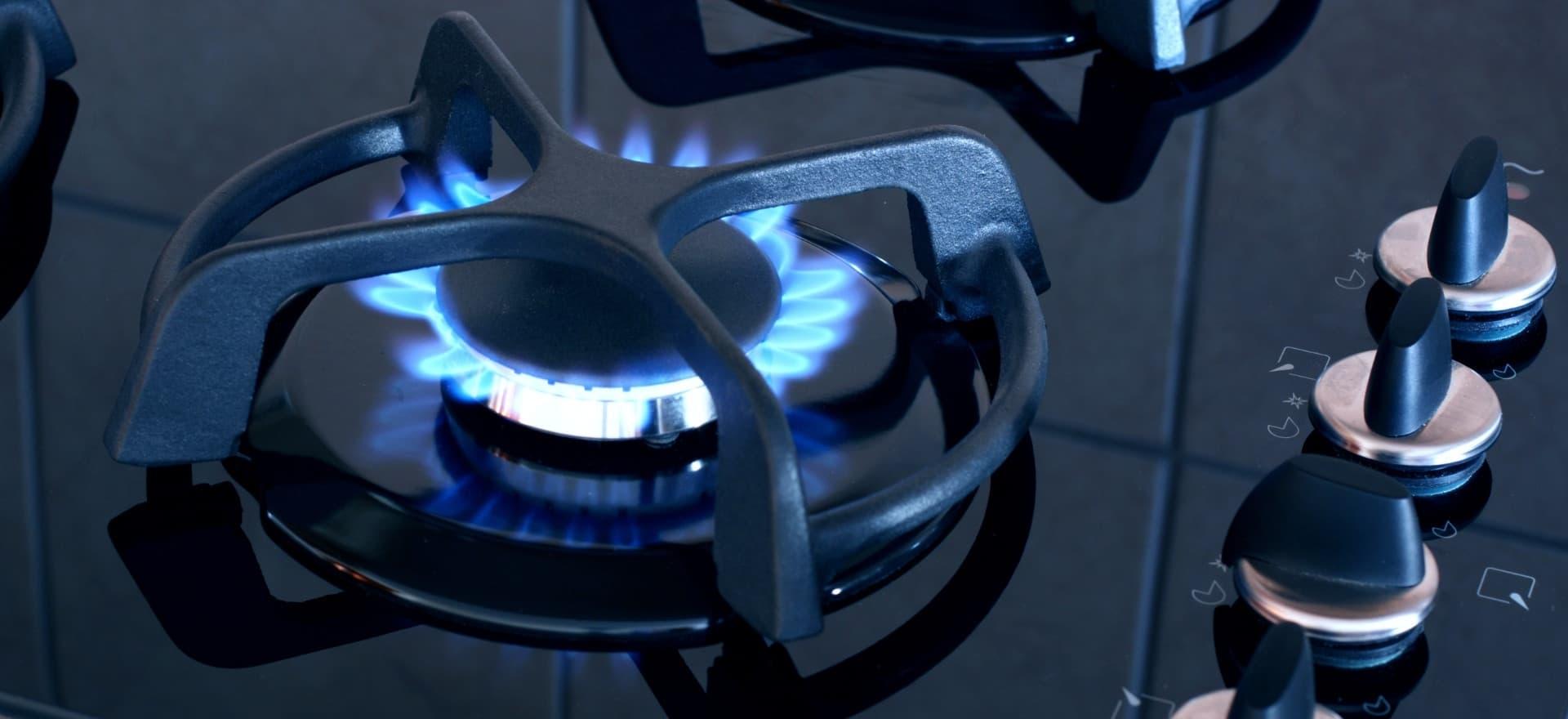 Decorative Gas Appliances