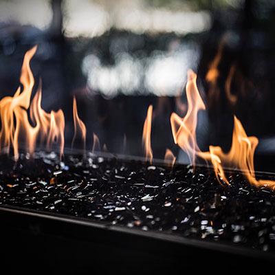 Fuel Burning appliances