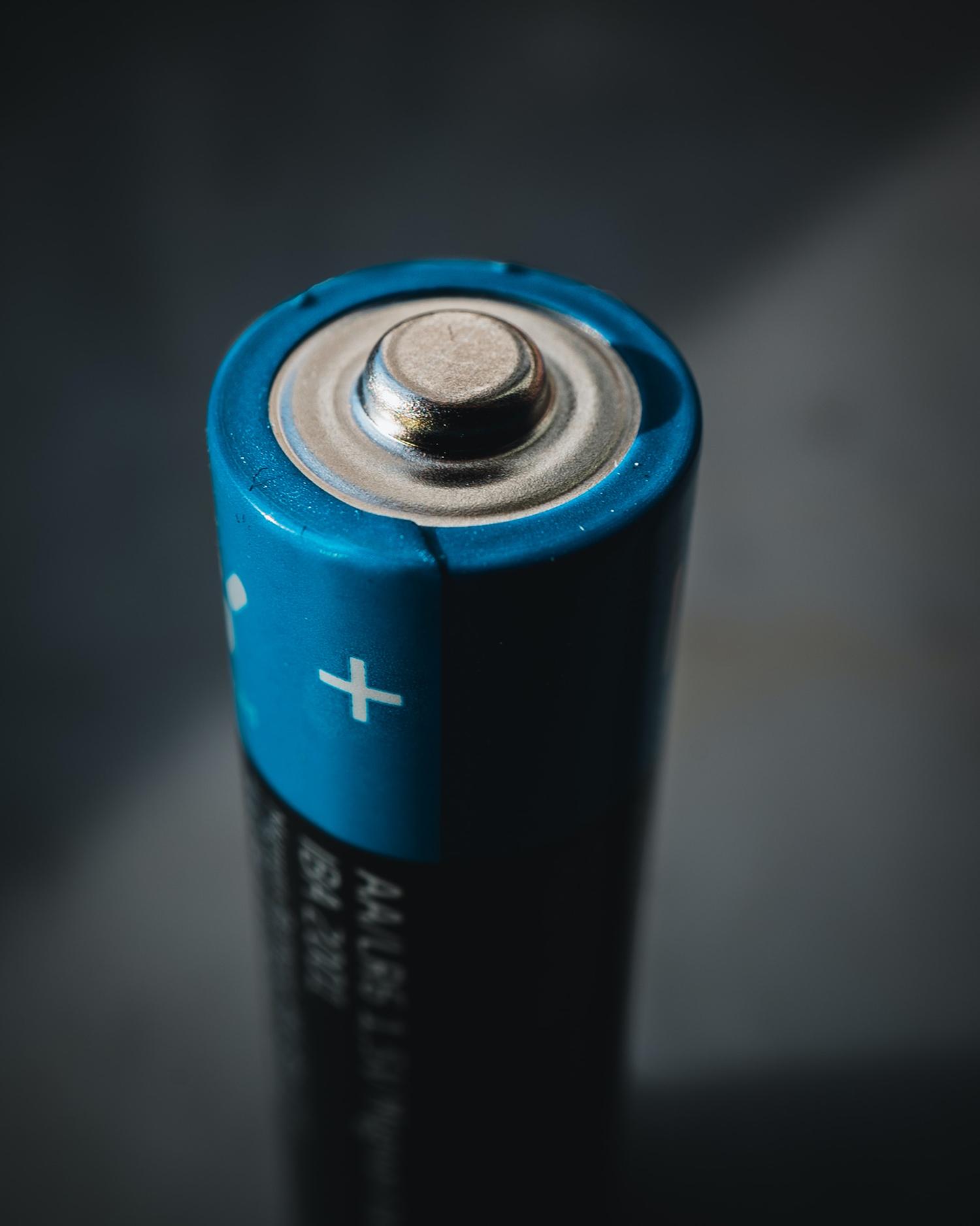 Batteries LabTest Certification