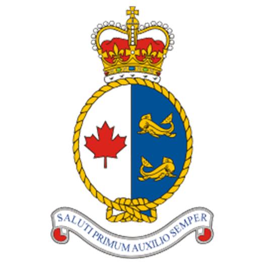 Kanadyjska straż przybrzeżna