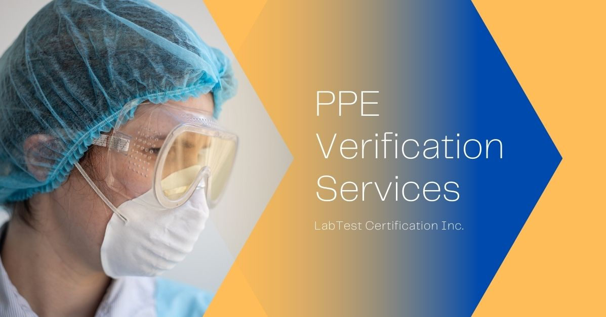 PPE Verification Services