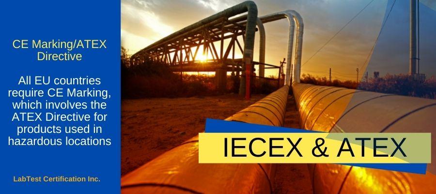 IECEx & ATEX