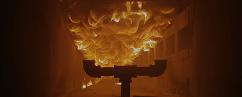 Услуги за тестирање на пожар за обложување, надворешни sидови, материјали за подот, тавански плочки. Едношалтерско решение за горење на површината, ширење на пламен, густина на чад.