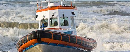 Тестирање и сертификација за морска опрема - Одобрување на тип за морски производи за Канада, САД и меѓународни пазари. Единствен тест план за одобрувања за тип DNV, ABS, Lloyds, BV, RINA, GL и KOSHA.