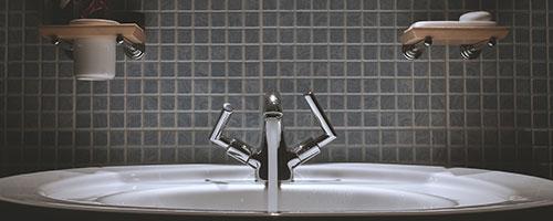 Тестирање и сертификација за NSF и други стандарди за кади, мијалници, славини, тушеви, цевки, тоалети, бидети и многу повеќе. Тестирањето вклучува: Тестови за издржливост, Тестови за материјали, Тестови за одводнување, Тестови за монтирање, Апсорпција на вода.