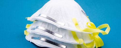 Акредитирано тело за тестирање и сертификација за респиратори за прочистување на воздухот без напојување, хируршки, маски за еднократна употреба и еднократна употреба во согласност со NIOSH 42 CFR 84, ASTM F2100, ASTM-F3502.